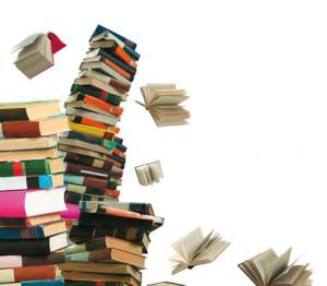 Lecture de livres