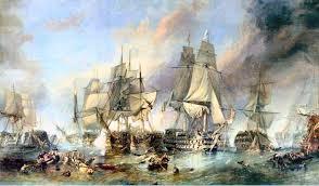 Un coup de Trafalgar