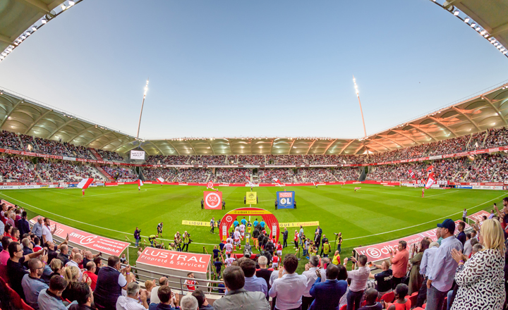 Stade de Reims – Dijon FCO, terrible frustration