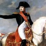 Napoléon 1er à cheval