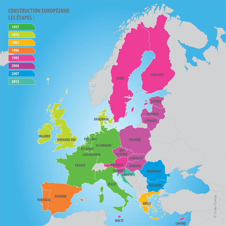 CARTE UNION EUROPEENE 2014
