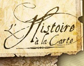 L'Histoire en majuscules