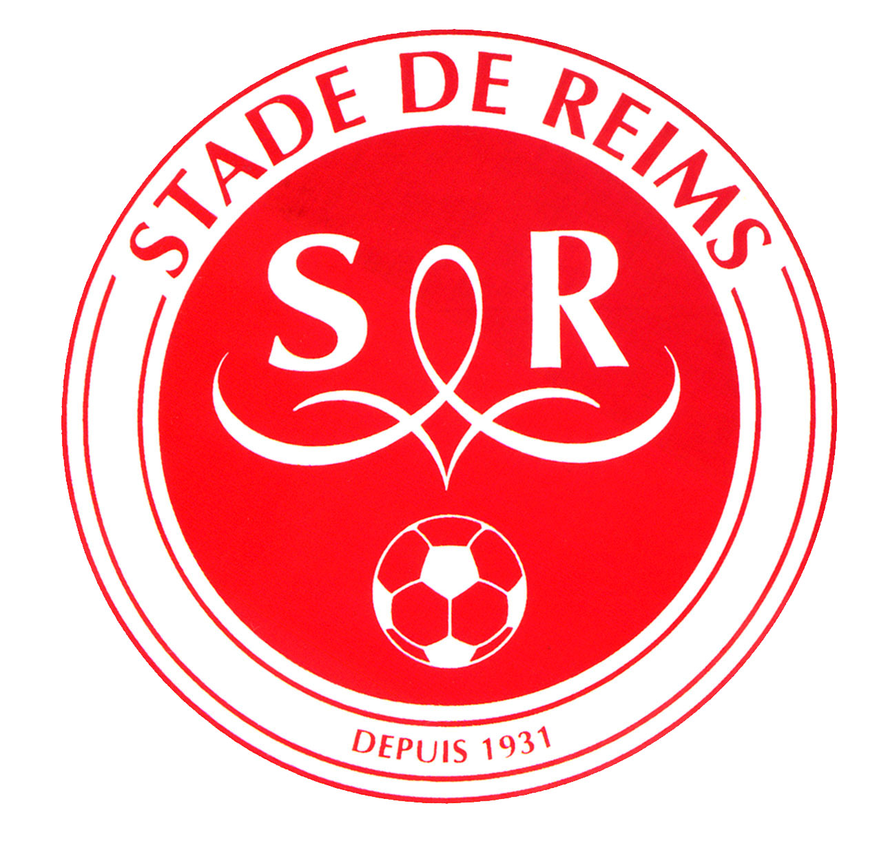 Le Stade de Reims en indiscutable champion d'automne de Ligue 2, champagne !