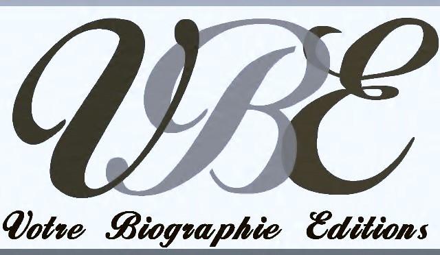 Votre Biographie Editions