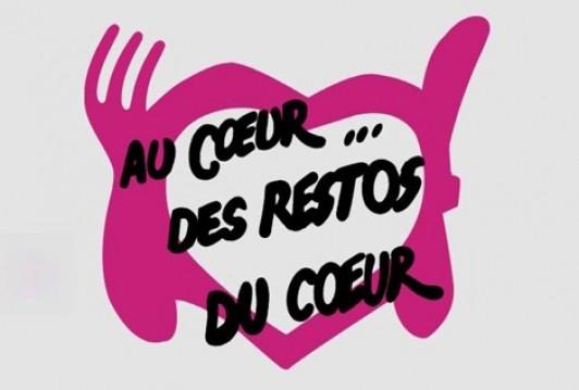 Au «resto» du coeur